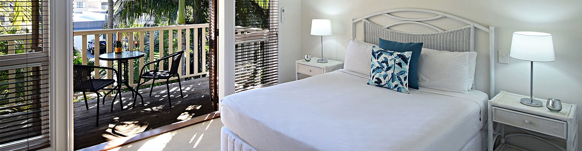 Noosa-Accommodation-One-Bed-Villas-