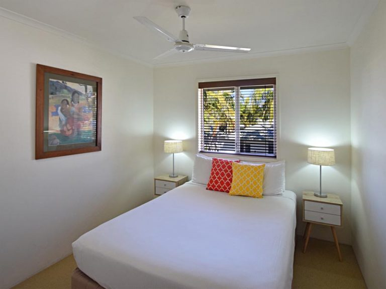Noosa Accommodation Sunset Cove Three Bedroom 13