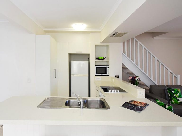 Noosa Accommodation Sunset Cove Three Bedroom 17