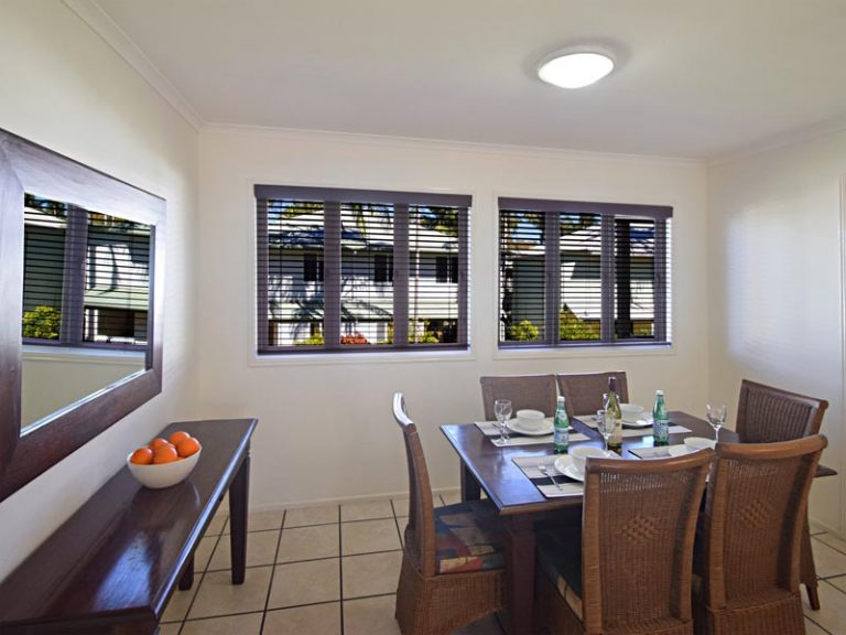 Noosa Accommodation Sunset Cove Two Bedroom 4