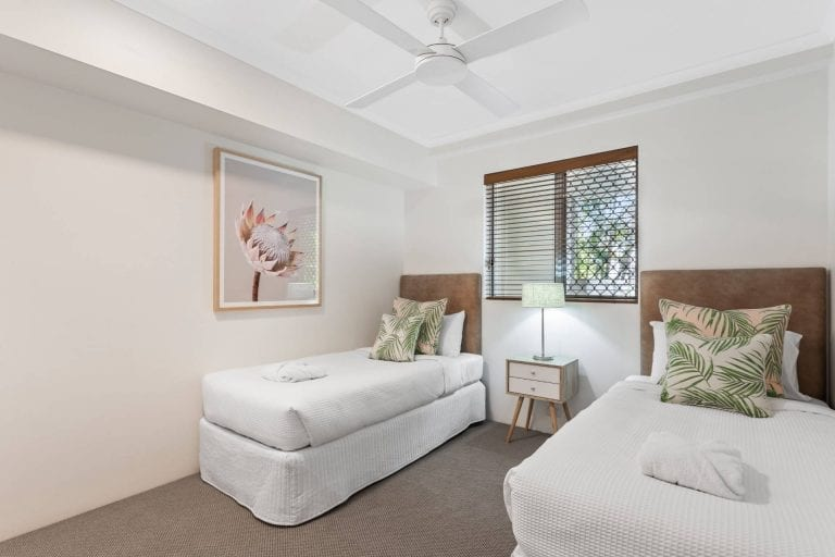 Sunset Cove Noosa 2 Bed Deluxe Apartment (2)