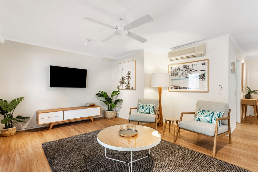 Sunset Cove Deluxe Apartments (4)